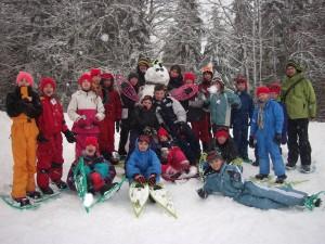Journée du dimanche 13 janvier dans classe de neige dscf3024-300x225