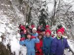 Journée du jeudi 17 janvier dans classe de neige dscf3396-150x112